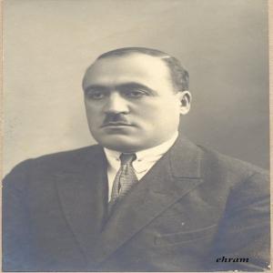 Məmməd Səid Ordubadi
