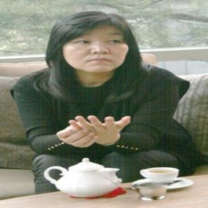 Kyung Sook Shin
