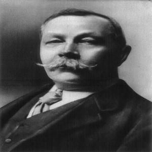 Artur Konan Doyl