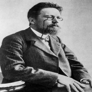 Anton Pavloviç Çexov