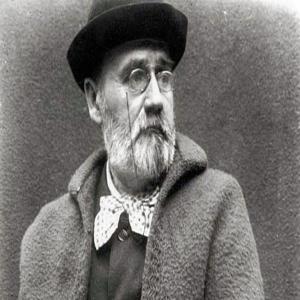 Emil Zolya