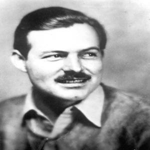 Ernest Heminquey