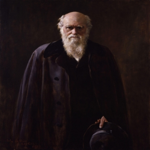 Çarlz Darvin