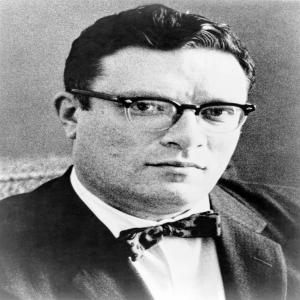 İsaac Asimov