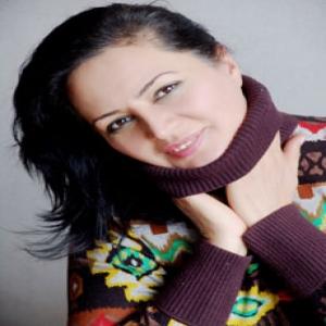 Gülzar İbrahimova