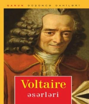 Volter Əsərləri – II cild
