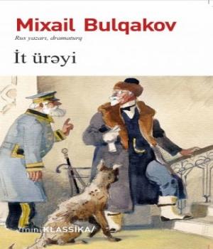 İt Ürəyi - Mixail Bulqakov