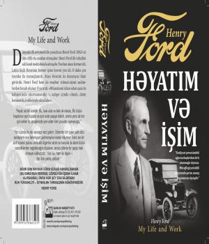 Həyatım və İşim