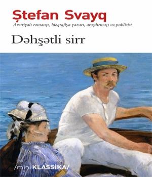 Dəhşətli Sirr - Stefan Zweig