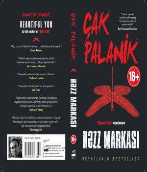Həzz Markası - Çak Palanik