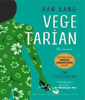 Vegetarian - Han Kang