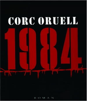 1984 - Corc Oruell