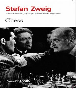 Chess - Stefan Zweig