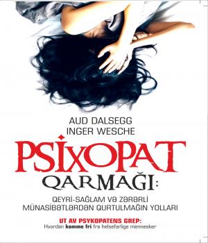 Psixopat Qarmağı - Aud Dalsegg