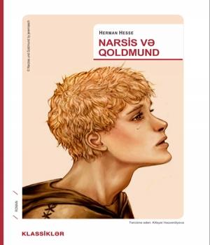 Narsis və Qoldmund - Herman Hesse