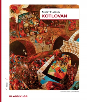 Kotlovan - Andrey Platonov
