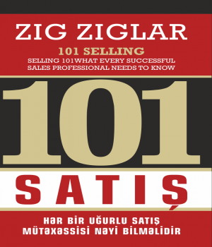 101 Satış - Zig Ziglar