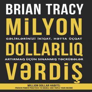 Milyon dollarlıq vərdiş - Brian Tracy