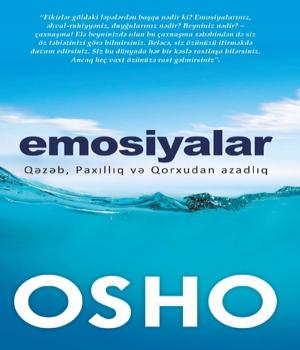 Emosiyalar - Osho