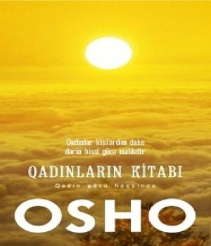 Qadınların kitabı - Osho