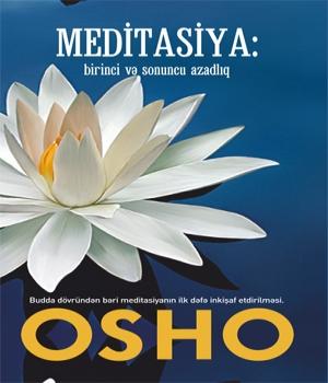Meditasiya - Osho