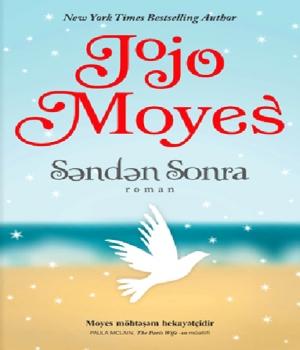 Səndən sonra - Jojo Moyes