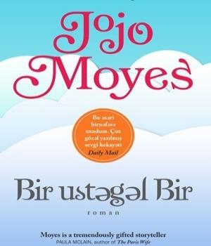 Bir Üstəgəl Bir - Jojo Moyes