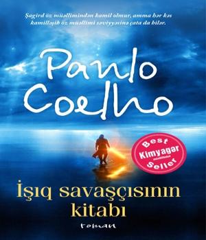 İşıq savaşçısının kitabı - Paulo Coelho
