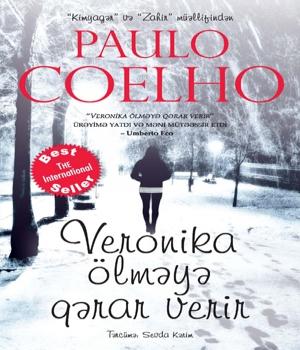 Veronika ölməyə qərar verir - Paulo Coelho