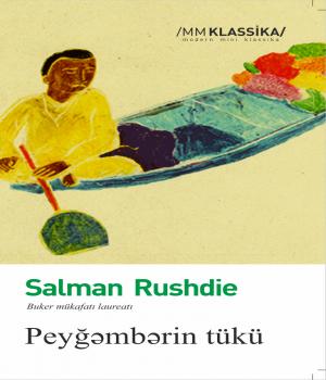 Peyğəmbərin tükü - Salman Rushdie