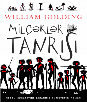 Milçəklər Tanrısı - William Golding