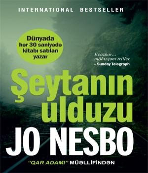 Şeytanın ulduzu - Jo Nesbo