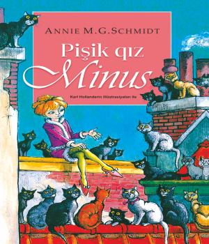 Pişik qız Minus - Annie M.G.Schmidt