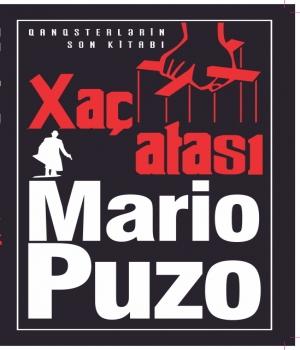 Xaç atası - Mario Puzo