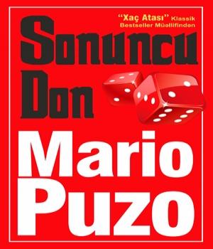 Sonuncu Don - Mario Puzo