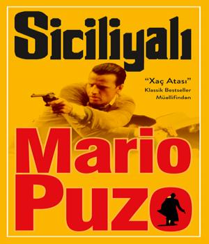 Siciliyalı - Mario Puzo