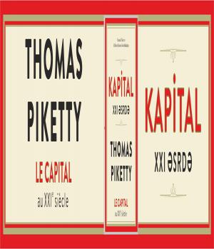 Kapital XXI əsrdə - Thomas Piketty