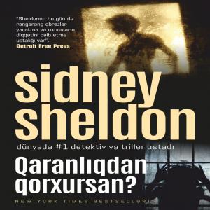 Qaranlıqdan qorxursan? - Sidney Sheldon