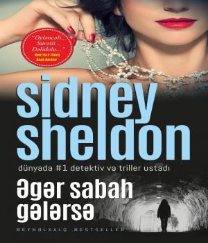 Əgər sabah gələrsə - Sidney Sheldon