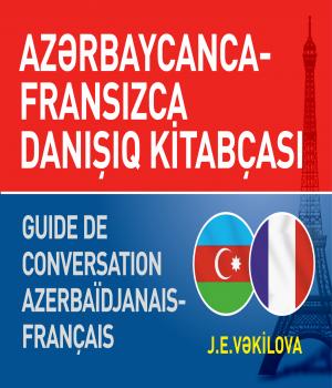 Azərbaycanca-Fransızca danışıq kitabçası