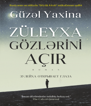 Züleyxa gözlərini açır - Güzəl Yaxina