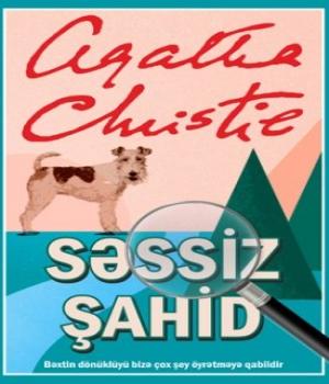 Səssiz Şahid – Agatha Christie