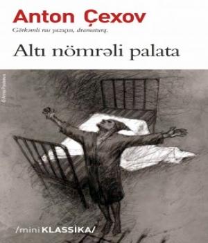 Altı nömrəli palata - Anton Çexov