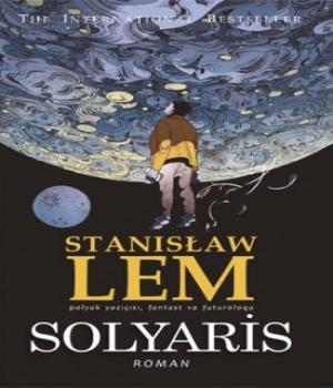Solyaris – Stanislaw Lem