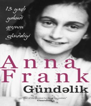 Gündəlik – Anna Frank