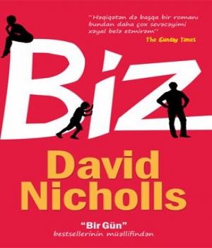 Biz – David Nicholls