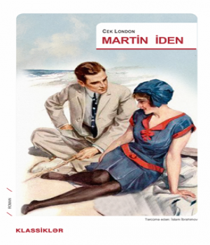 Martin İden – Cek London