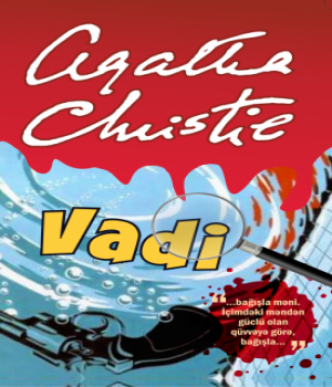Vadi – Agatha Christie