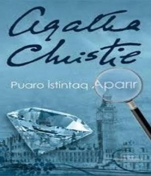 Puaro İstintaq Aparır – Agatha Christie