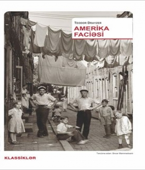 Amerika Faciəsi -Teodor Drayzer